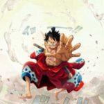 One Piece 918 Spoilers: Jack La Sequía vs Luffy