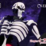 Episodio 9 de Overlord III - El emperador sangriento VS Ainz