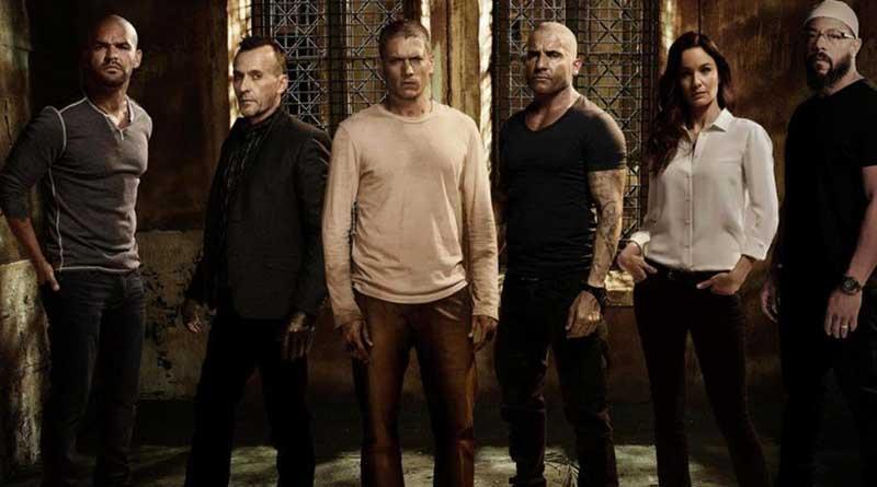 Prison Break Temporada 6