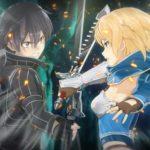 Sword Art Online Temporada 3 Nuevo tráiler y actualización
