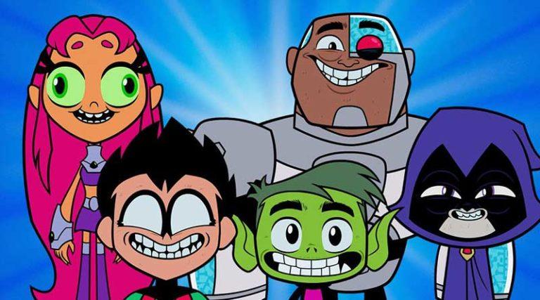 Teen Titans temporada 6: fecha de lanzamiento, elenco, spoilers