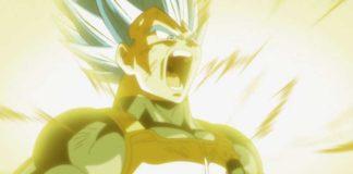 Capítulo más reciente Dragon Ball Super prueba que Vegeta es un prodigio