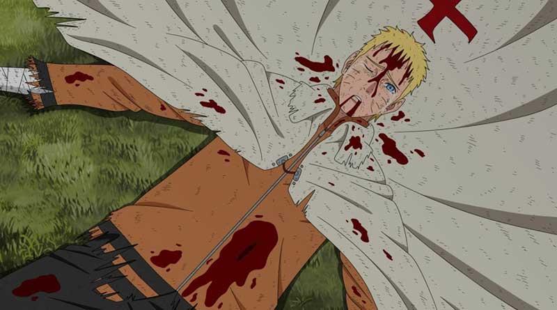Esta es la verdad sobre la muerte de Naruto en Boruto