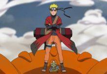 Estos son los 6 Jutsus más poderosos de Naruto Uzumaki
