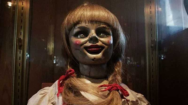 Los Warrens regresan para Annabelle 3