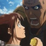Attack on Titan Temporada 3 Episodio 12: Fuera de los muros