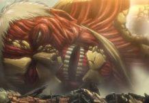 Attack on Titan Episodio 49 Spoilers: El episodio más grande hasta el momento