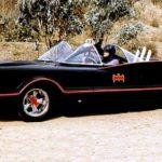 Batimóvil descubierto en la película Joker de Joaquin Phoenix