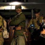 Black Ops 4 Zombies lanza un mapa de avances clasificados