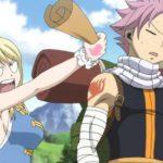 Fairy Tail Episodio 279 Fecha de lanzamiento, Spoilers y Actualización