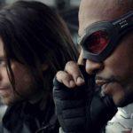 Marvel producirá una serie con Falcon y Winter Soldier