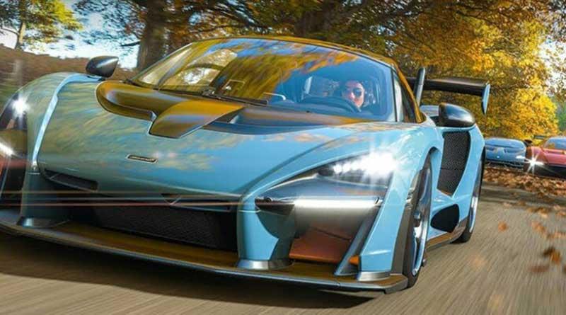 Forza Horizon 4: Detalles clave