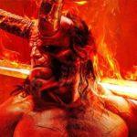 El trailer exclusivo de Hellboy NY Comic Con muestra una flamante icónica corona