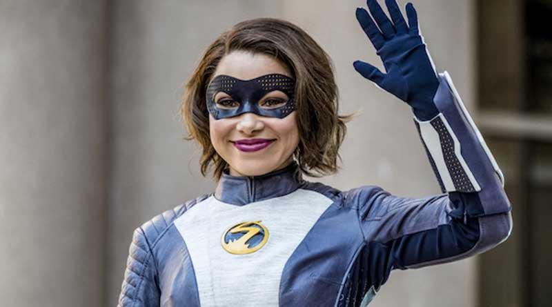 The Flash Temporada 5: Todas las revelaciones del futuro que Nora hizo