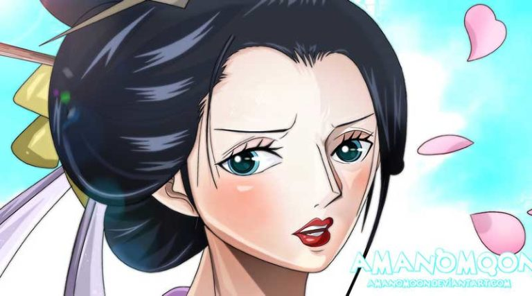 Capítulo 921 de One Piece - El plan para derribar a Kaido