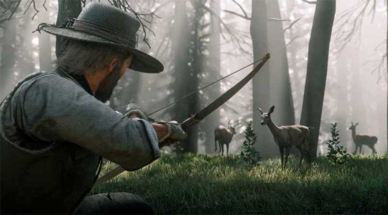Red Dead Redemption 2 Pieles Perfectas