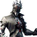 Nueva piel de Fortnite Spider Knight filtrada, fecha de lanzamiento