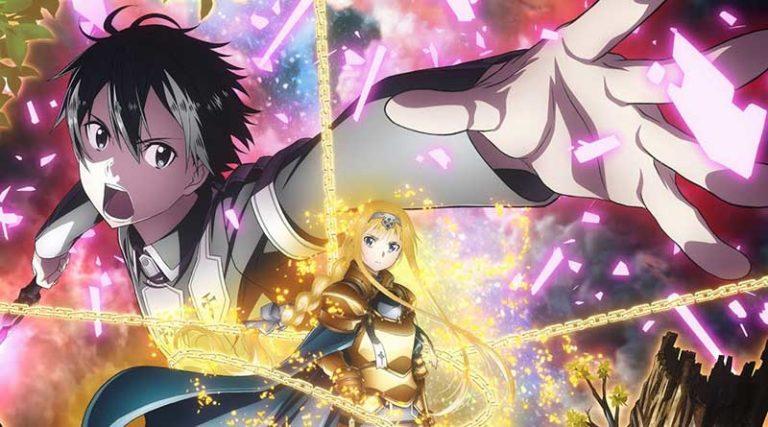 Sword Art Online: Alicization Episodio 1 Fecha de lanzamiento, fugas, spoilers