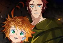The Promised Neverland Capítulo 106 - Spoilers y fugas