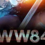 Wonder Woman 1984 Fecha de lanzamiento retrasada