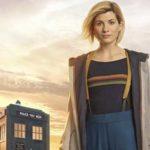 Doctor Who Temporada 11 Episodio 1: La mujer que cayó a la Tierra
