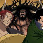 One Piece Capítulo 922 Fecha de lanzamiento, fugas, spoilers