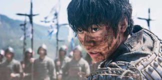 Kingdom Película de Acción en vivo lanza nuevo vídeo