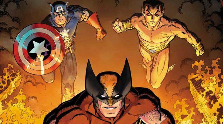 Marvel Comics Presents relanzamiento de antología en 2019
