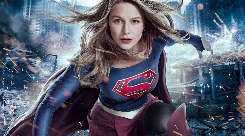 Supergirl Temporada 4 Episodio 1: The American Alien