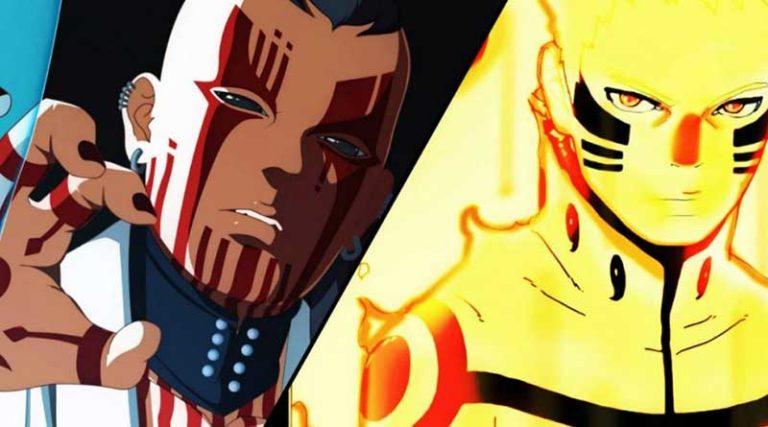 7 personajes que pueden vencer a Sasuke Uchiha