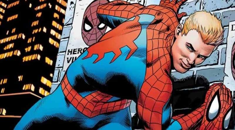 Versión alternativa de Spider-Man: Flash Thompson