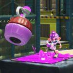 Splatoon 2 presenta una nueva arma de torpedo, rastreará a cualquier jugador