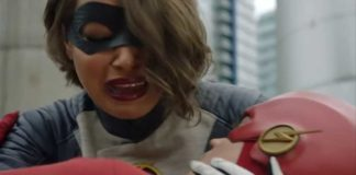 The Flash Temporada 5 Episodio 7: O Come, All Ye Faithful Vista previa, Fecha, Spoilers