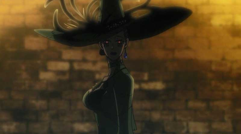 Black Clover Episodio 57 - Infiltración Del Bosque De Brujas