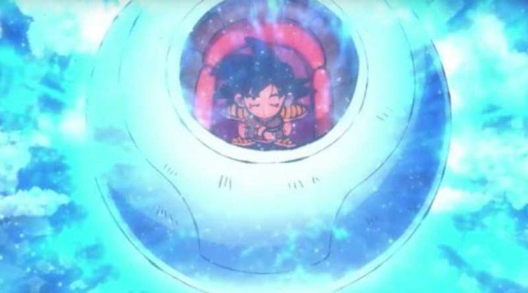 Dragon Ball Super confirma gran detalle sobre el origen de Goku