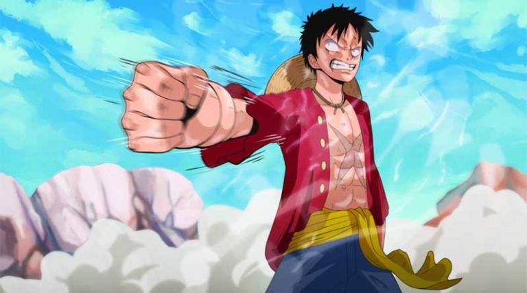One Piece Episodio 860 Spoilers