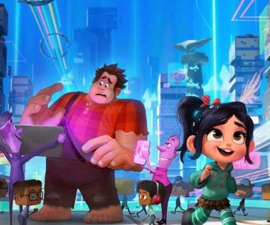 Ralph Breaks the Internet Revisión completa y detalles
