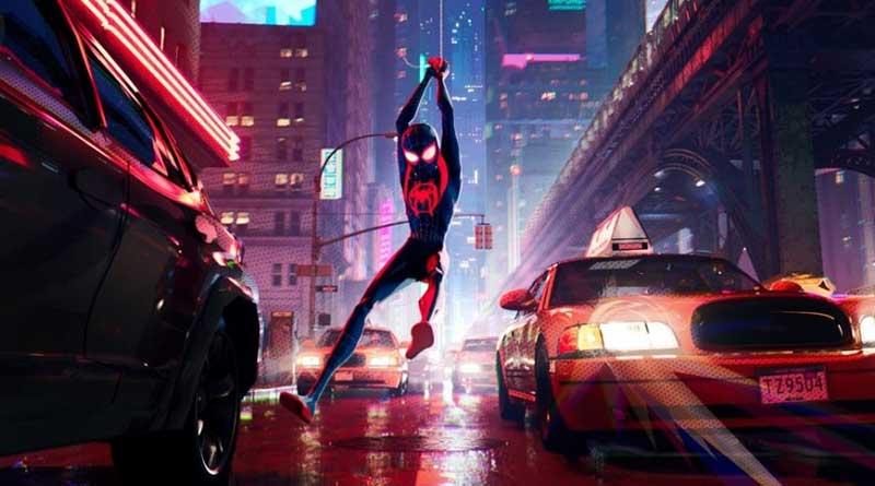 Spider-Man: Into the Spider-Verse - La mejor película de superhéroes del año