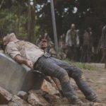 The Walking Dead Temporada 9 Episodio 5: Lo que viene después