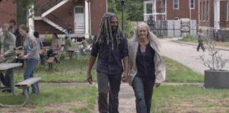 The Walking Dead Temporada 9 Episodio 6 Revisión: ¿Quién eres ahora?