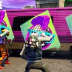 Spray de Walmart en Fortnite