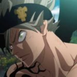 Black Clover Episodio 63 - Asta se transforma en un demonio
