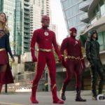 Arrow Temporada 7 Episodio 9: Trama, Trailer y Elenco (Elseworlds part 2)