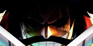 Personajes de One Piece que su recompensa por su cabeza supera los mil millones