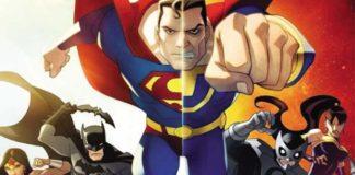 8 increíbles versiones alternativas de la Liga de la Justicia