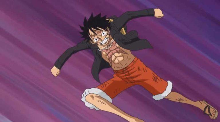 One Piece Episodio 864: Avance Oficial, Fecha de Lanzamiento y Spoilers