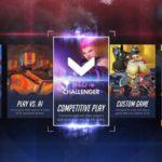 Overwatch Nuevos modos de juego, características y tecnología de motor