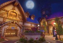 Overwatch Winter Wonderland fechas de inicio y finalización reveladas