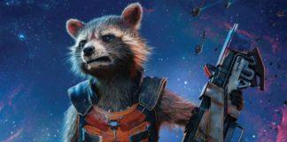 Rocket puede ser la clave para salvar a Tony Stark en Avengers: End Game