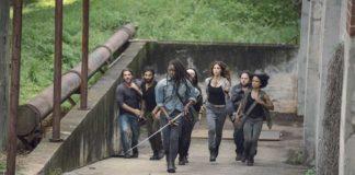 ¿Cuándo regresa The Walking Dead Temporada 9?